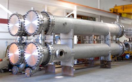 Double Pipe Heat Exchangers Double Pipe Heat Exchanger